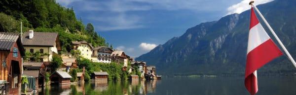 Hallstätter See in Austria | ETIAS Schengen Countries