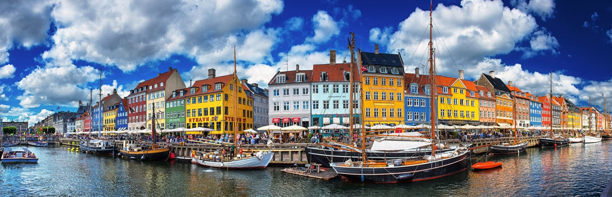 Copenhagen, Capital of Denmark | ETIAS Schengen Countries
