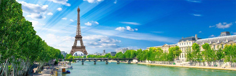 Eiffel Tower in Paris, France | ETIAS Schengen Countries