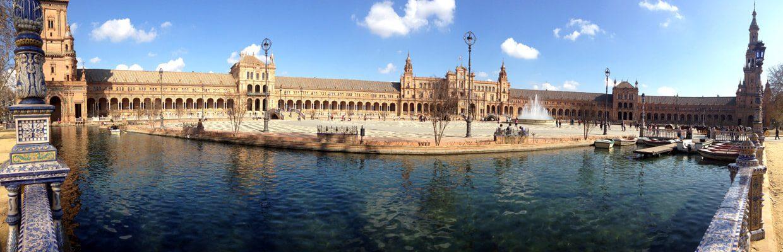 Seville, City of Spain | ETIAS Schengen Countries