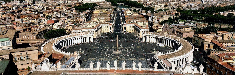 Vatican City | ETIAS Schengen Countries