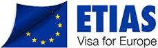 ETIAS VISA Schengen Logo