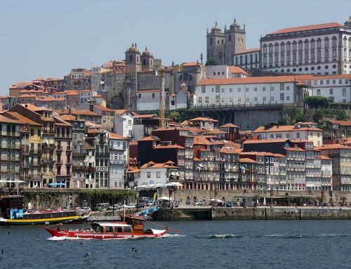 Everything you need to know about Oporto, the Portuguese city of wine