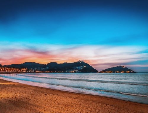 5 must-see places in San Sebastián, Spain