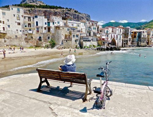 Why you should visit Sicily