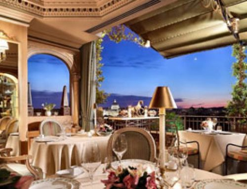 When in Italy: 12 Best Restaurants in Rome to Try Out