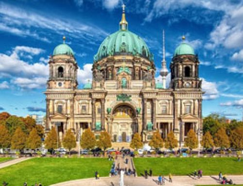 15 Top Attractions in Berlin for Your Next Trip to Germany