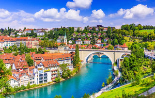 Top 7 Least Crowded European Cities to Visit During Summer